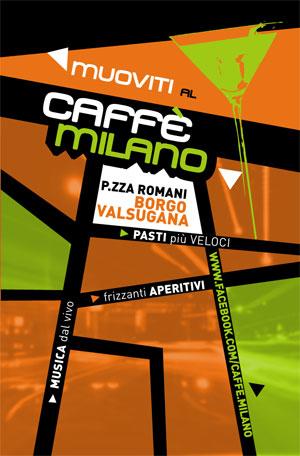 card servizi caffe milkano