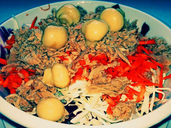 insalata montenapoleone